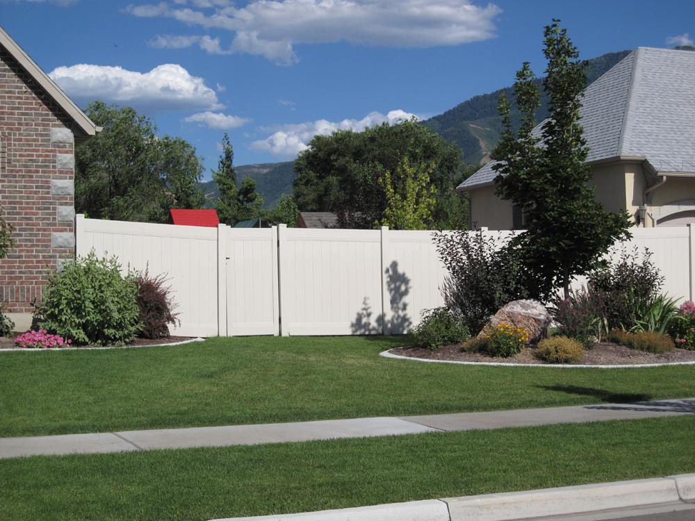 Stonehenge Fence & Deck image 11
