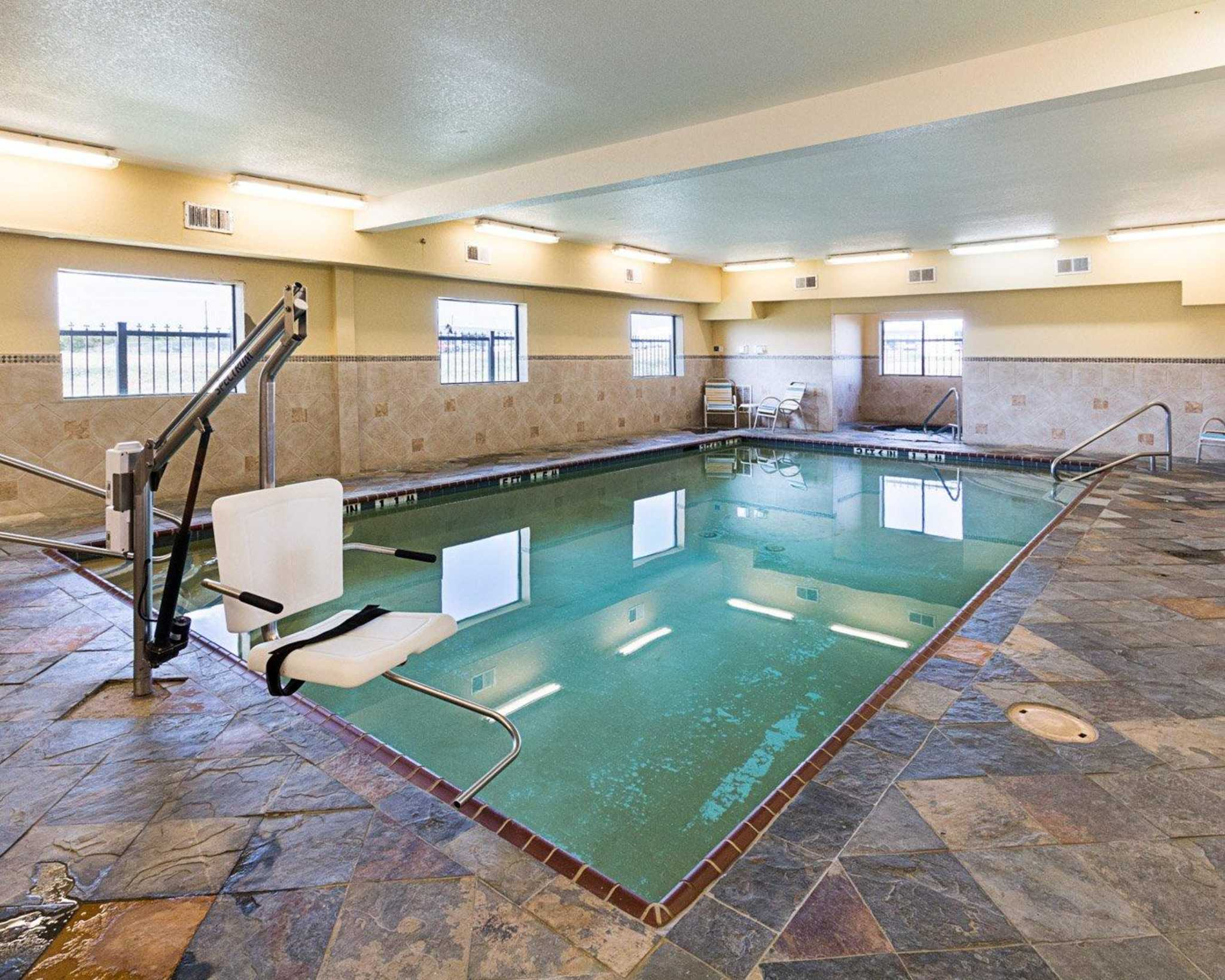 Hotels In Brownwood Tx With Indoor Pool