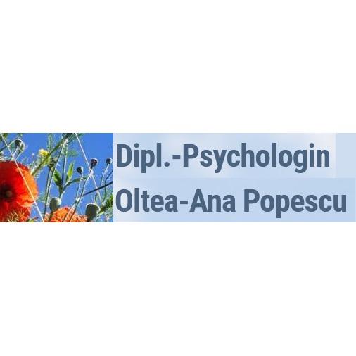 Bild zu Dipl. Psychologin Oltea-Ana Popescu in Heidelberg