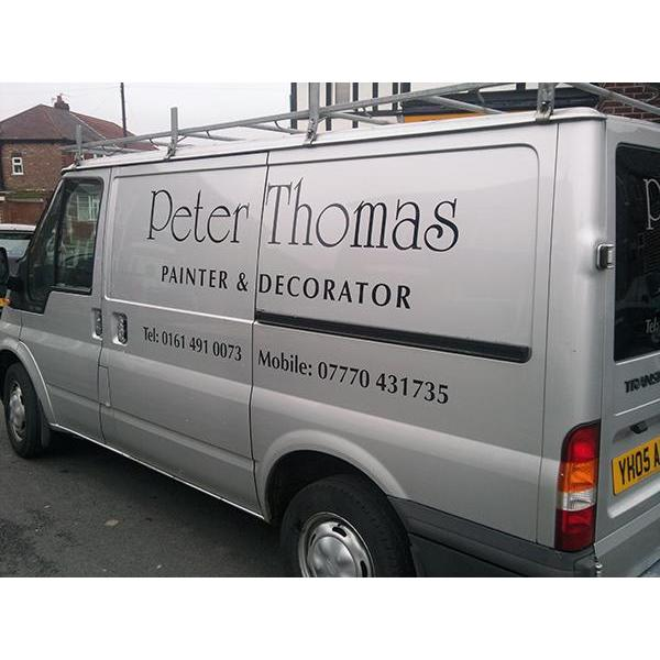 Decorating by Peter Thomas - Cheadle, Cheshire SK8 2HA - 01614 415907 | ShowMeLocal.com