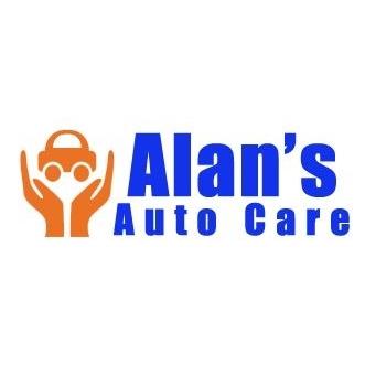 Alan's Auto Care