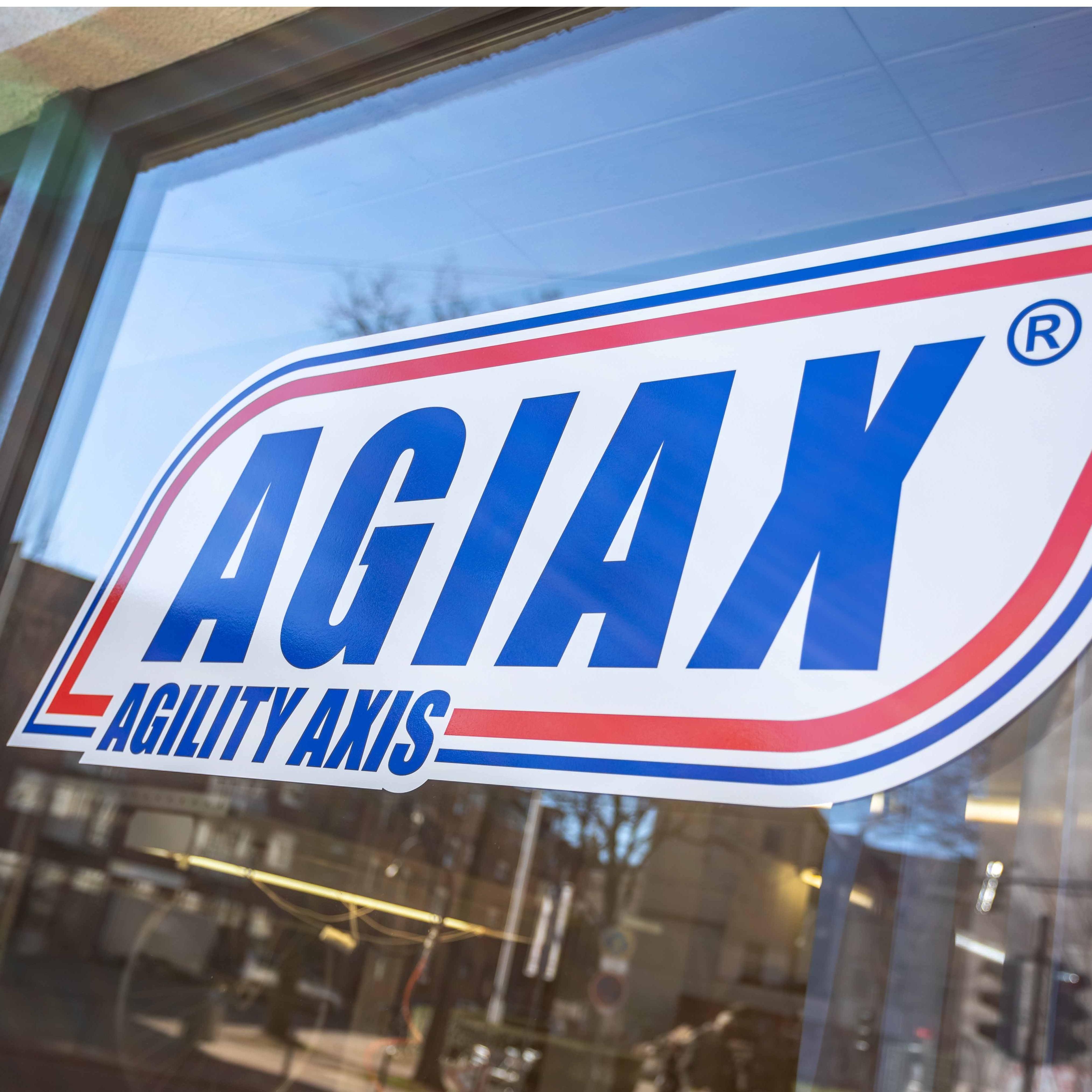 Bild zu AGIAX in Köln