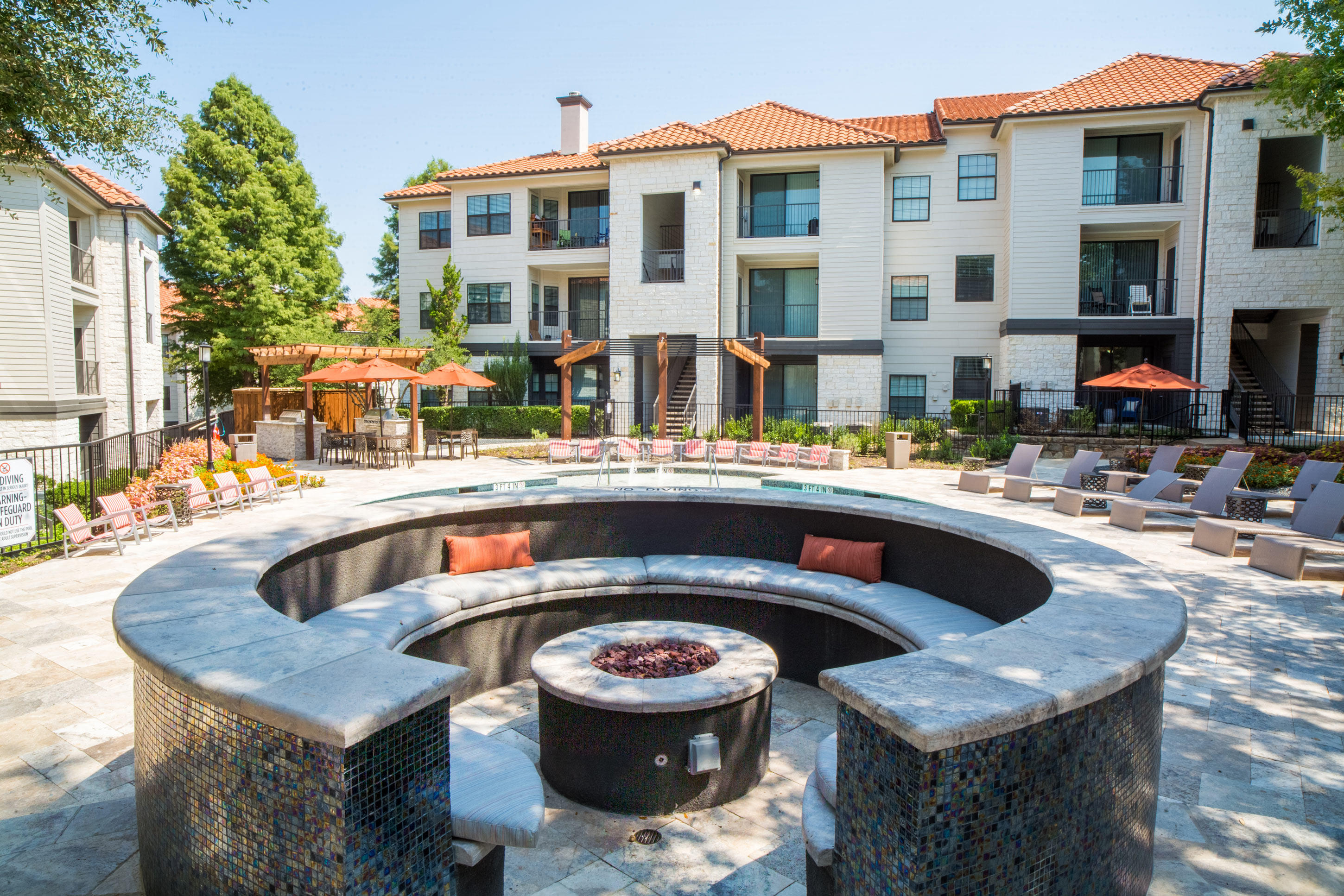 Aleo At North Glen Apartments Reviews
