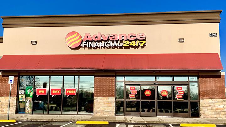 Flex Loan - An alternative to Installment & Payday Loans