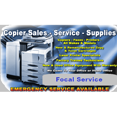 Focal Service
