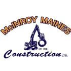 McInroy-Maines Construction Ltd