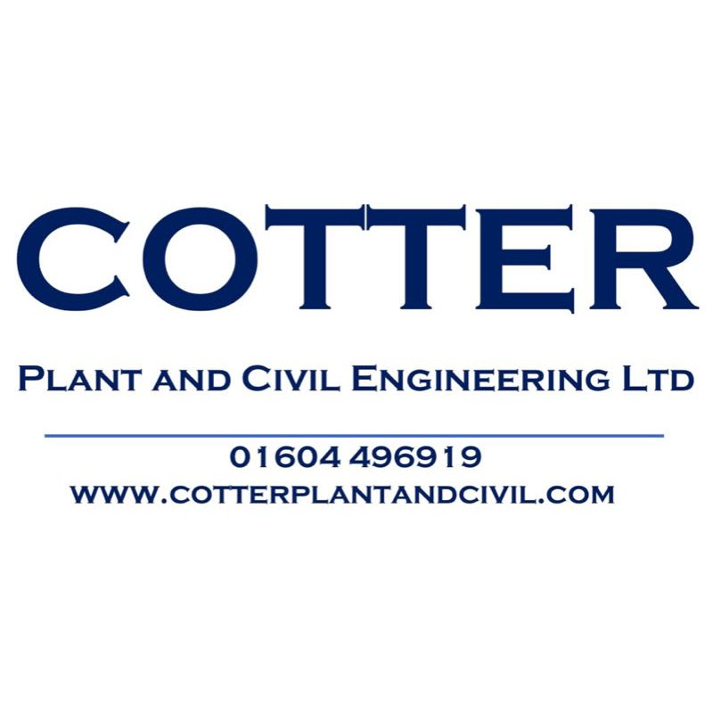 Cotter Plant & Civil Engineering Ltd - Northampton, Northamptonshire NN3 7TR - 01604 496919 | ShowMeLocal.com