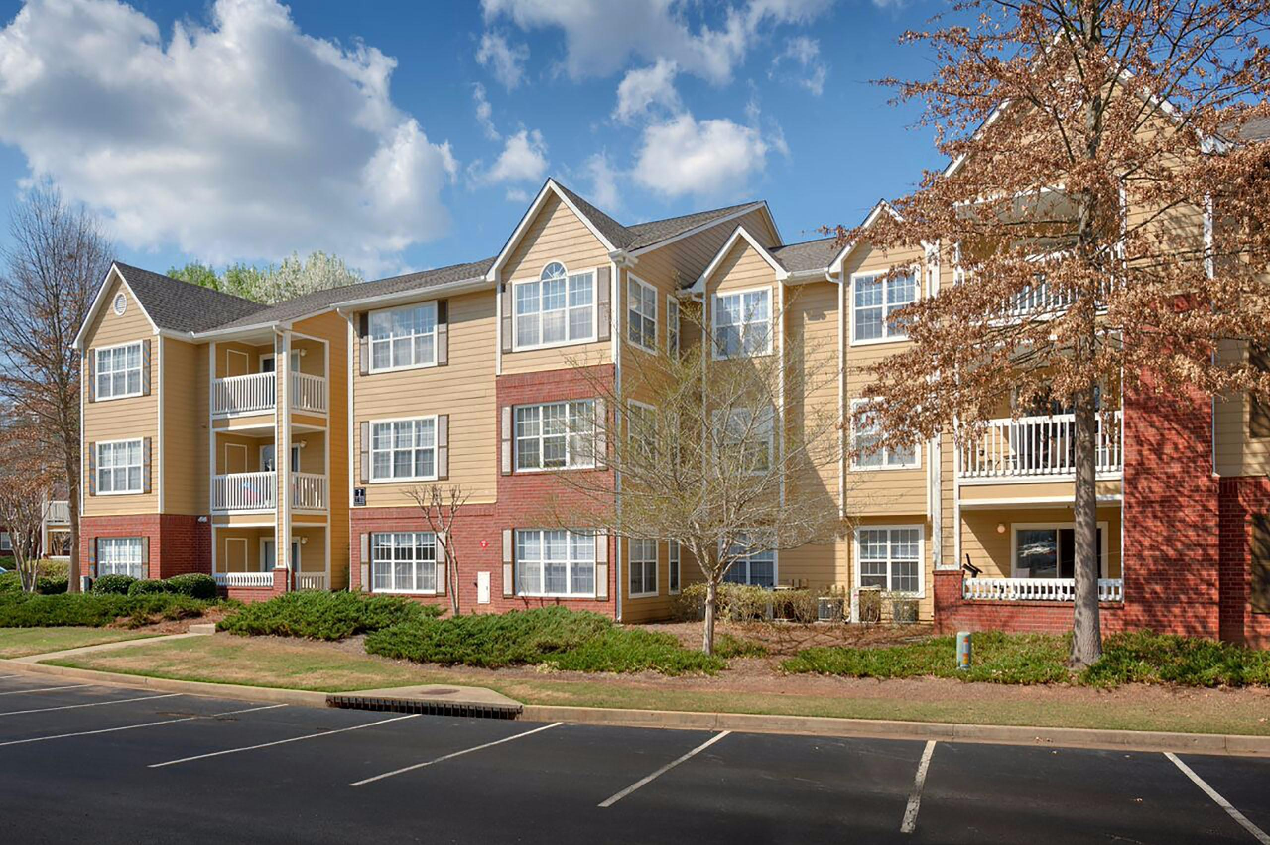 Cypress Point Apartment Homes In Alpharetta Ga 30005