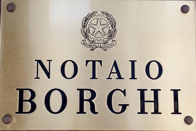Borghi Nicoletta