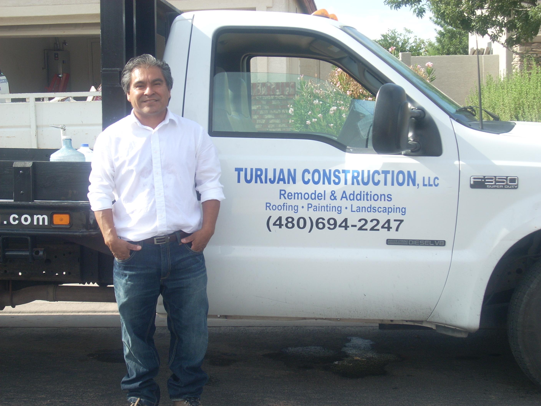 Alex Turijan Construction LLC