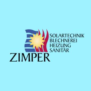 Bild zu Zimper GmbH Solartechnik Blechnerei Heizung Sanitär in Offenburg