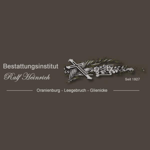 Bild zu Ralf Heinrich Bestattungsinstitut in Glienicke Nordbahn