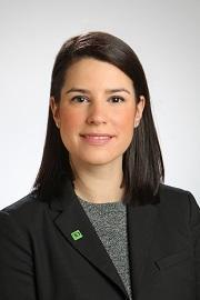 Jelena King - TD Financial Planner