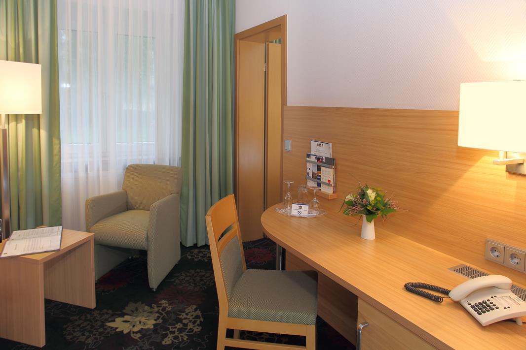 Hotel in Coburg Infobel Deutschland
