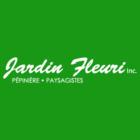 Jardin Fleuri Inc