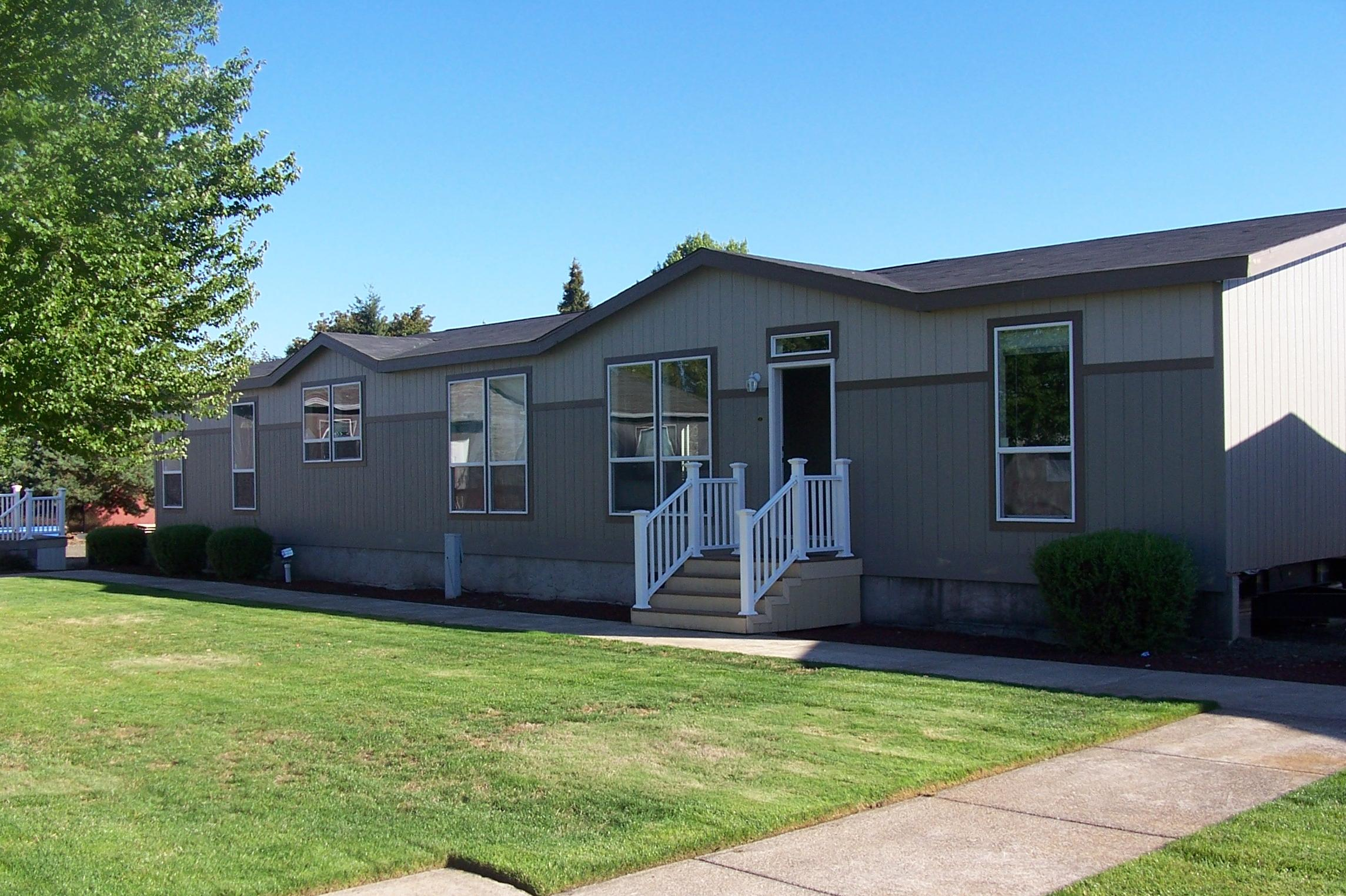 Clayton homes in albany or 97322 for Clayton house
