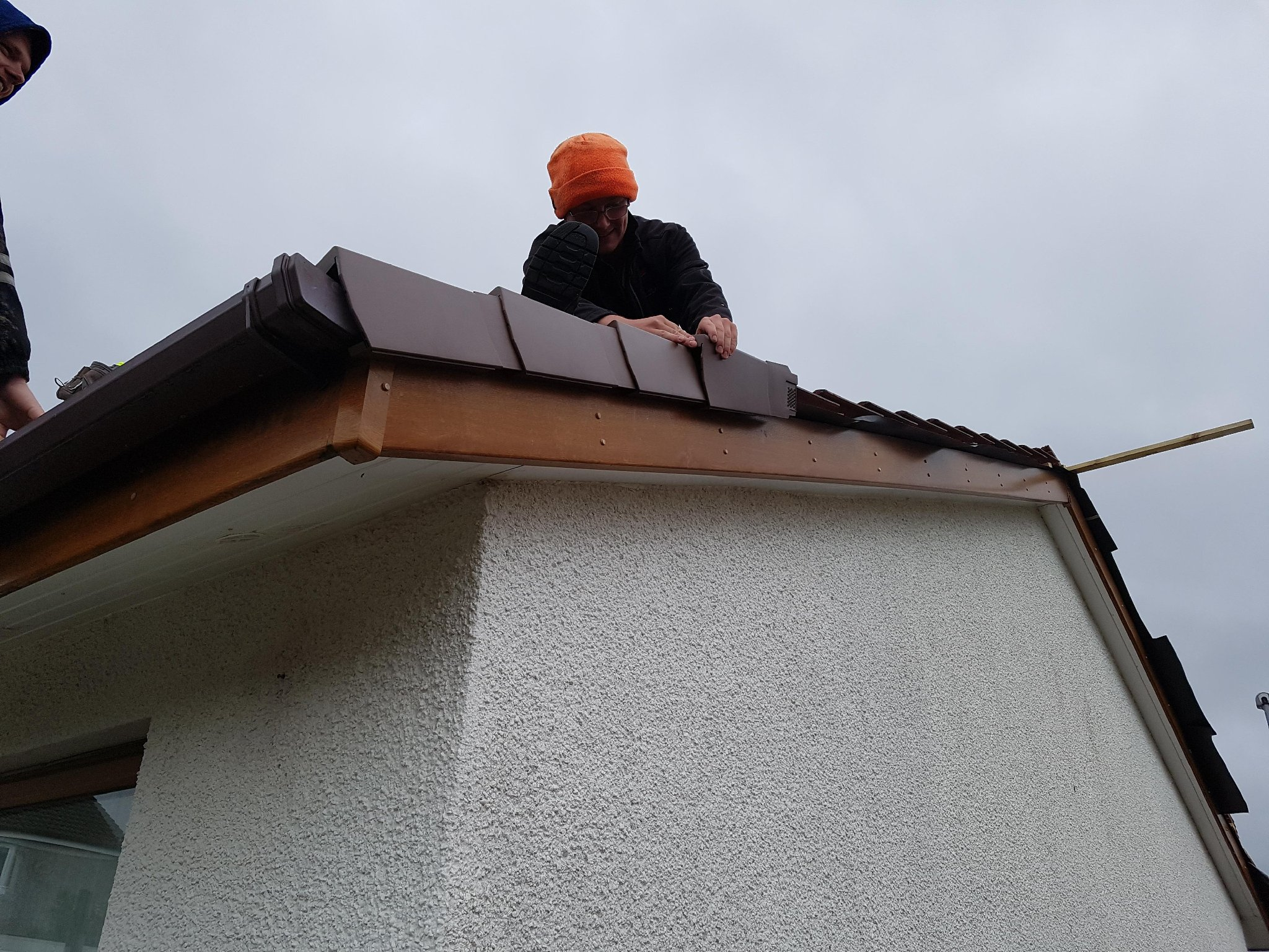 A Macdonald Roofing Amp Roughcasting In Kilwinning 4 Fir