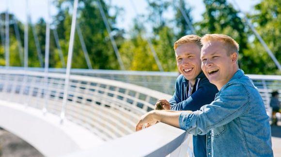Gasum Oulun biokaasulaitos