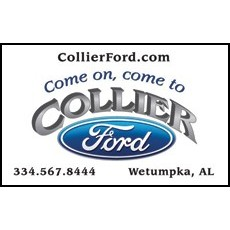 Collier Ford Inc