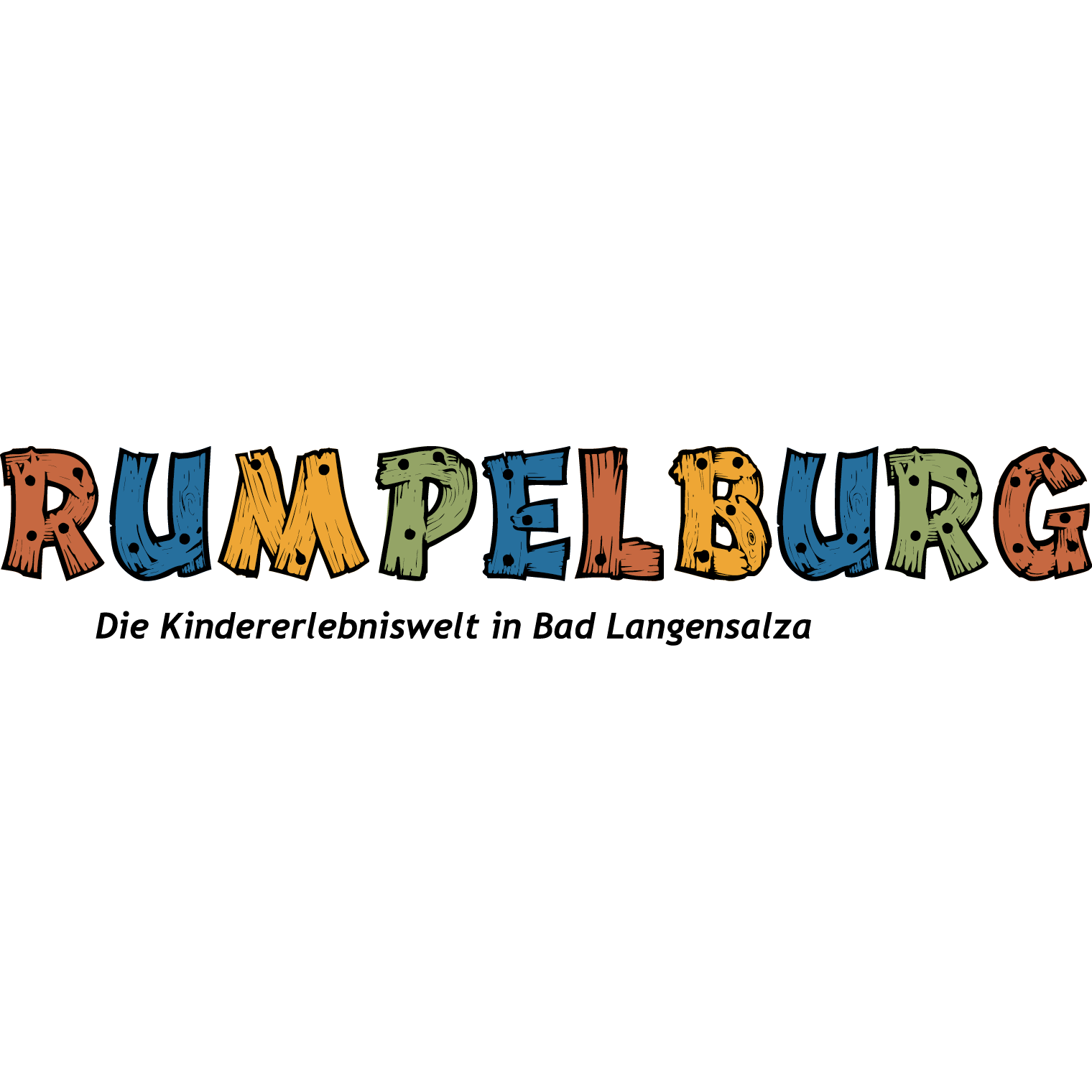 Logo von Kindererlebniswelt Rumpelburg