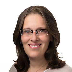 Esther E Vorovich MD
