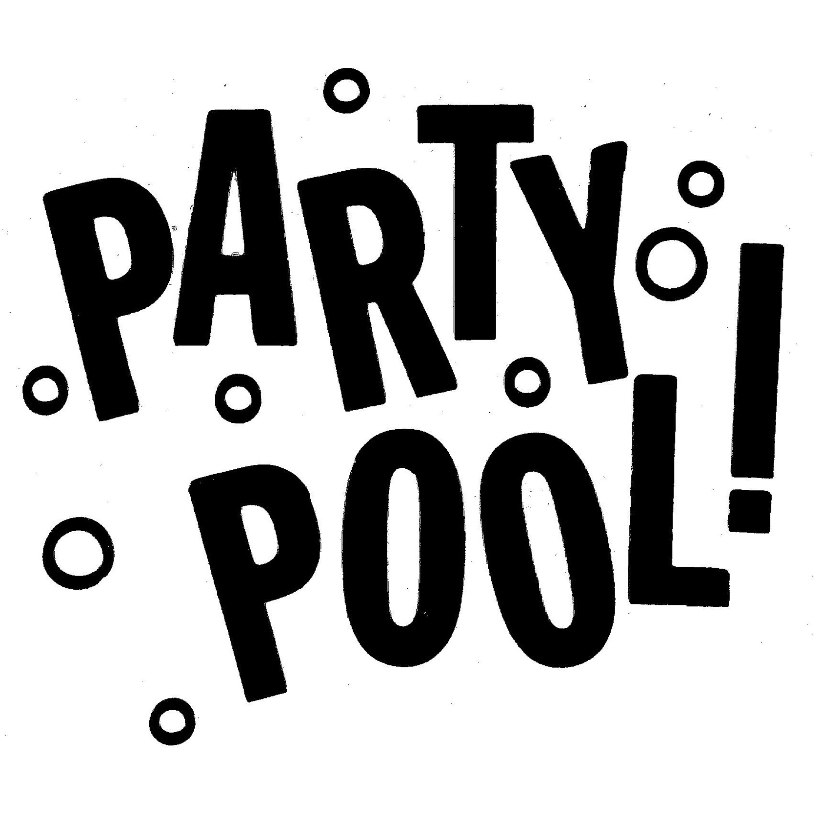 PARTY POOL!