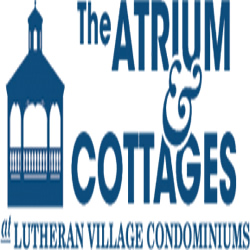 The Atrium and Cottages at Lutheran Village