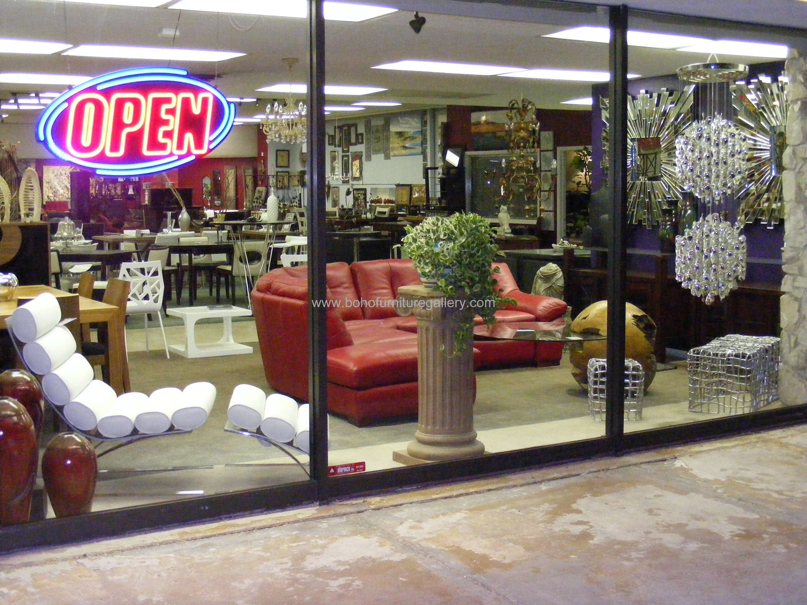 Boho Furniture Gallery In Las Vegas Nv 89139