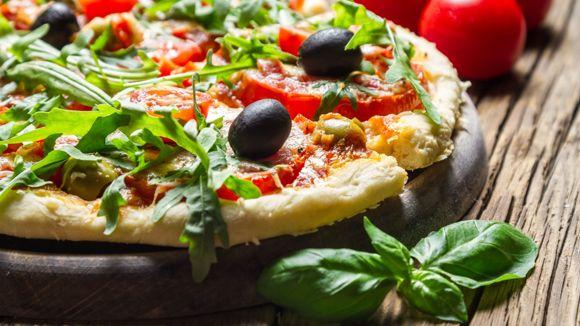 Ravintola-Pizzeria Laresto