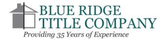 Blue Ridge Title Company