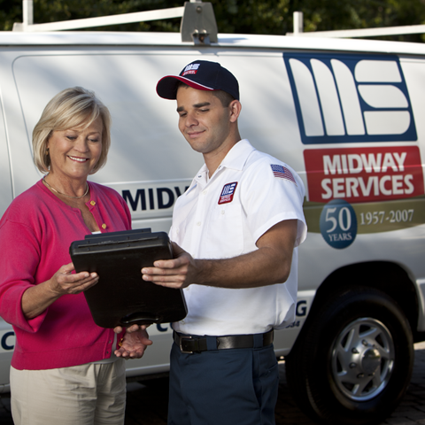Midway Services Clearwater Florida Fl Localdatabase Com