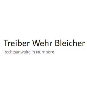 Bild zu Rechtsanwälte Treiber & Wehr GbR in Nürnberg
