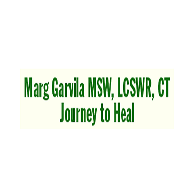 Marg Garvila, MSW, LCSWR, CT