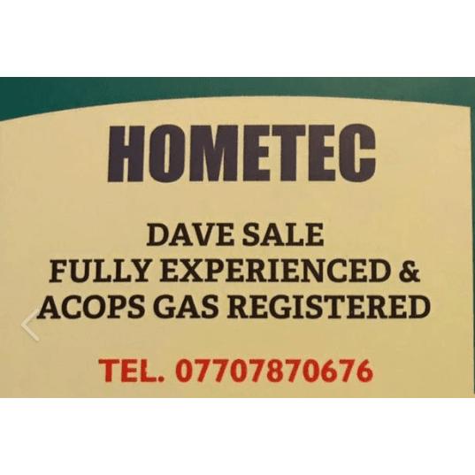 Hometec - Lincoln, Lincolnshire LN6 3PB - 07707 870676 | ShowMeLocal.com