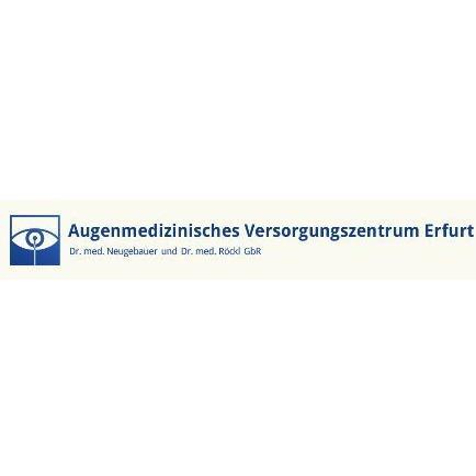 Augenmedizinisches Versorgungszentrum Erfurt