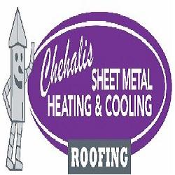 Chehalis Sheet Metal Heating, Cooling & Roofing - Chehalis, WA - Heating & Air Conditioning