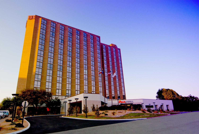 Hilton Arlington Arlington Texas Tx
