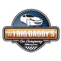 #1 Big Daddy's Car Company