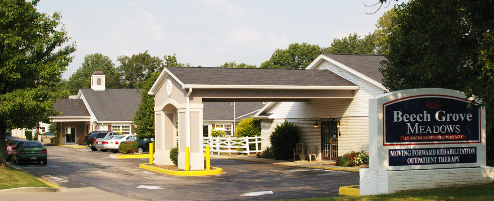 Beech Grove Village Apartments Indianapolis In