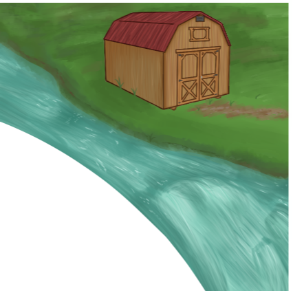 Clear River Barns And Sheds-