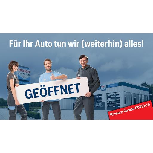 Bild zu Bosch Car Service Haas & Söhne Automobilie GmbH in Eckental