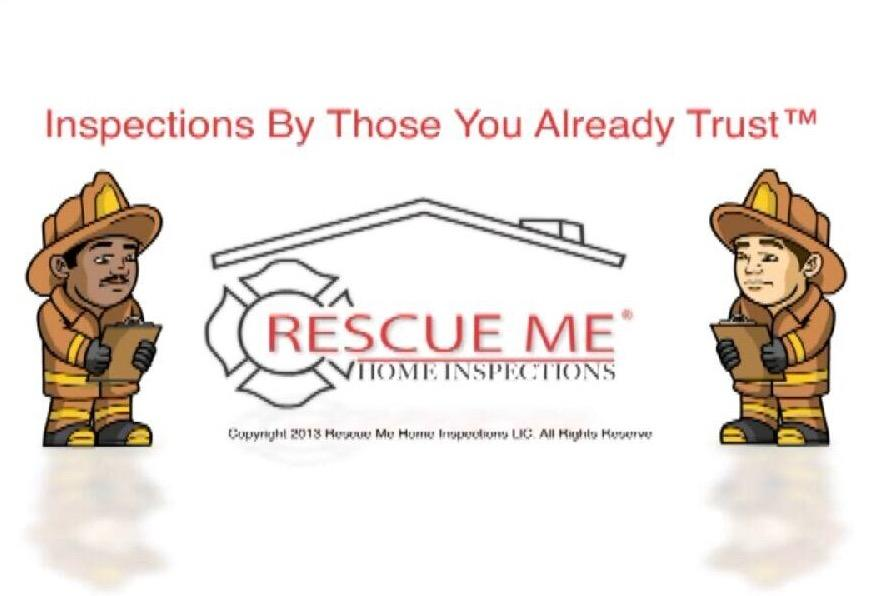Rescue Me Home Inspections