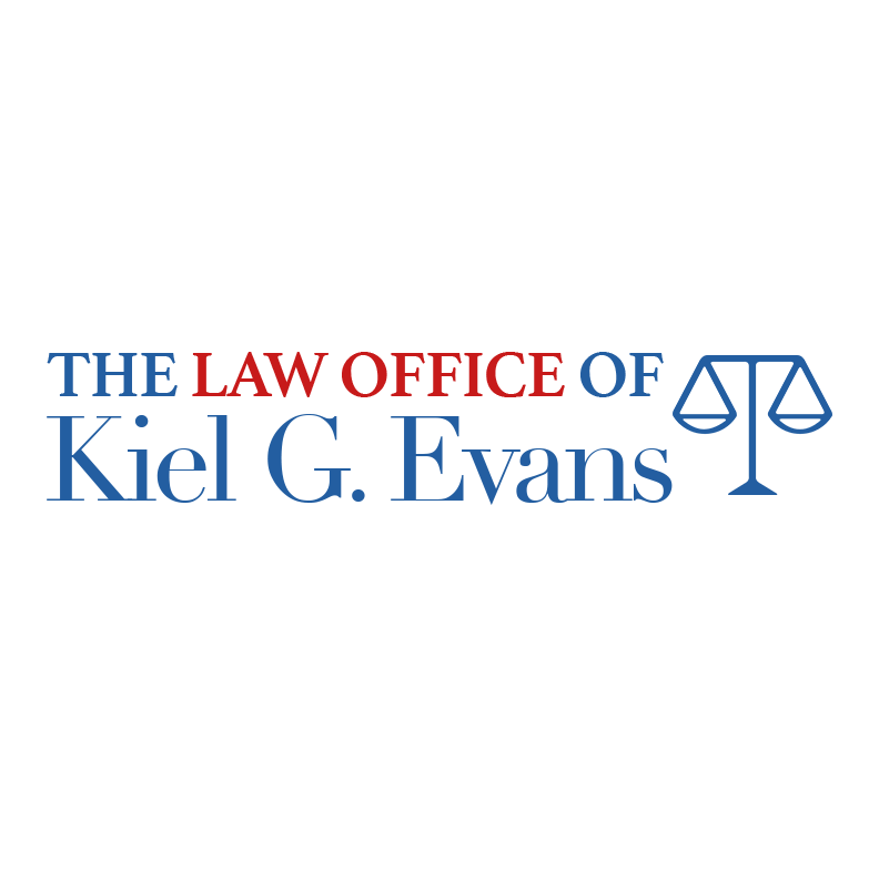The Law Office Of Kiel G. Evans - Round Rock, TX - Attorneys