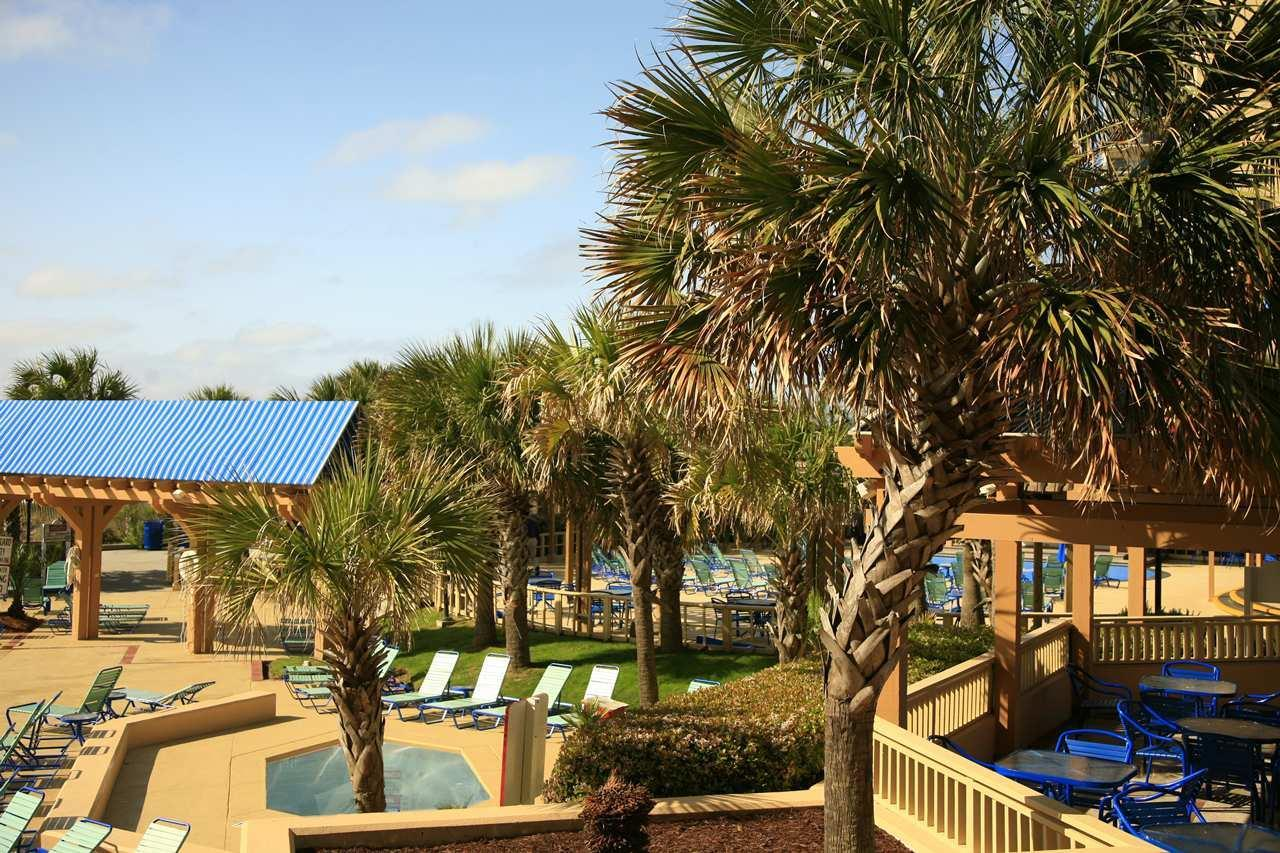 Embassy Suites Conference Center Myrtle Beach South Carolina