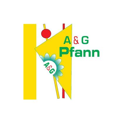 Bild zu Gärtnerei Pfann in Nürnberg