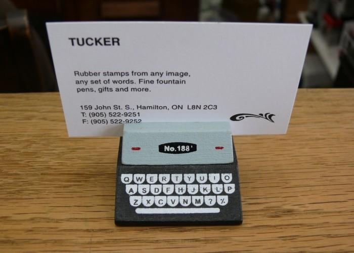 Tucker Plus