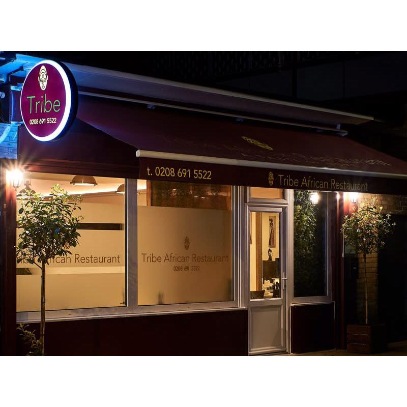 Tribe African Restaurant - London, London SE8 5RA - 020 8691 5522   ShowMeLocal.com