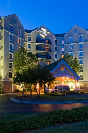 Homewood Suites by Hilton Raleigh-Durham AP/Research Triang