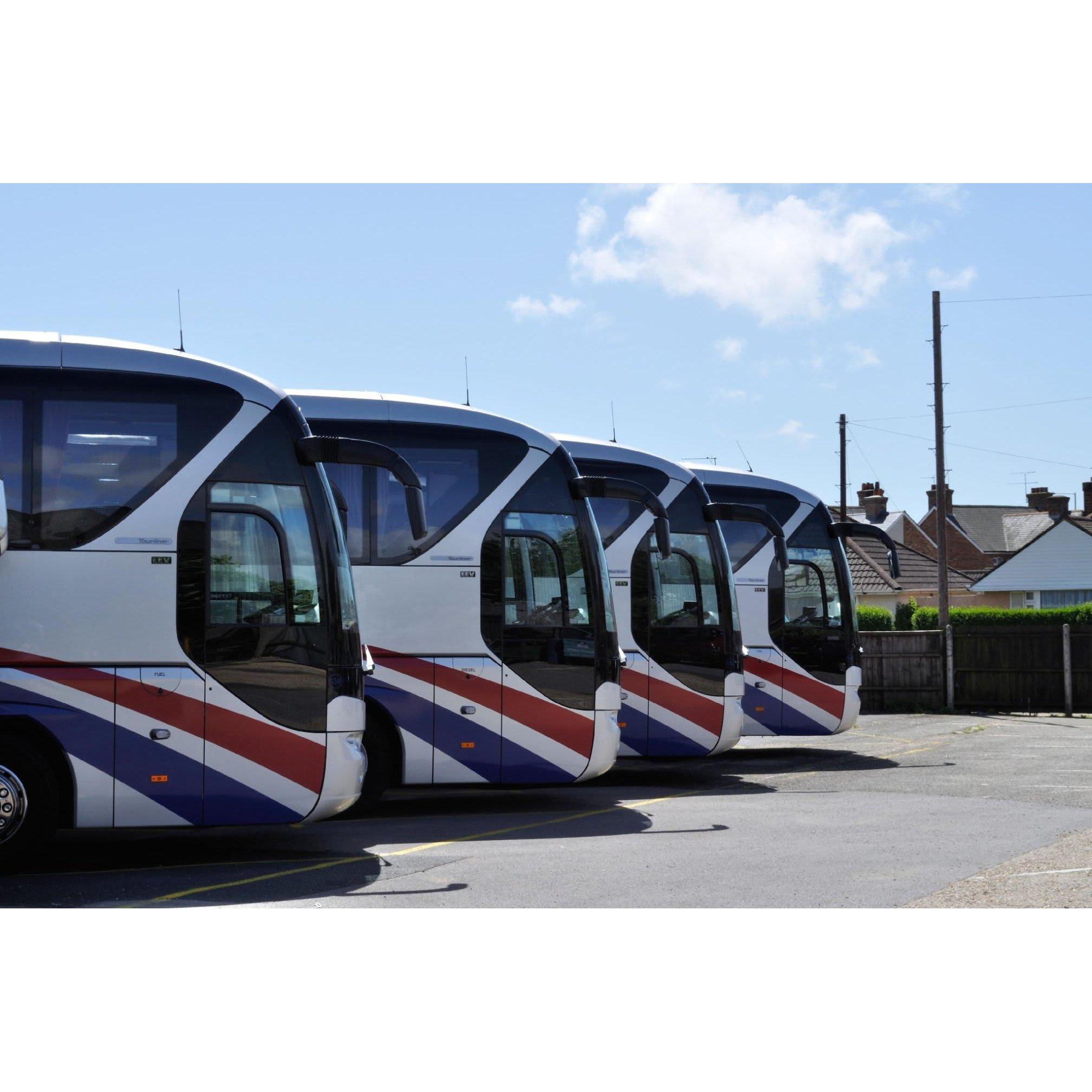 Invergordon Bus Tours - Invergordon, Inverness-Shire IV18 0DG - 07789 836520 | ShowMeLocal.com