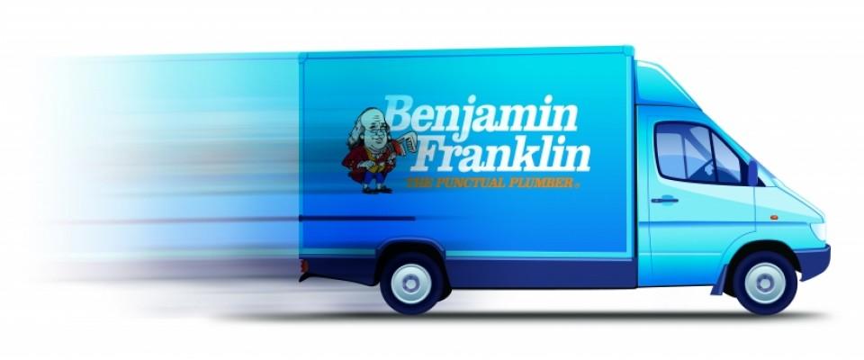 Benjamin Franklin Plumbing In Jarrettsville MD 21084